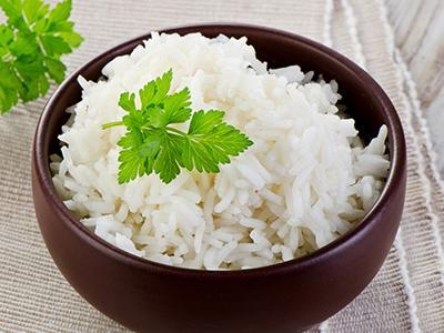 最日常的米饭你可吃对方法了吗?