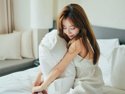 如何用一个枕头来改善同房?