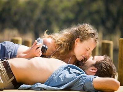 男性在热恋期如何控制性冲动