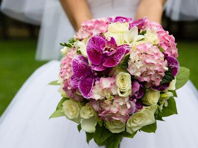 关于婚礼中主花与陪衬花都有哪些知识