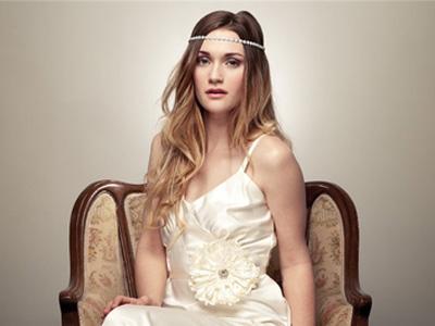 婚纱饰品搭配到底有哪些技巧
