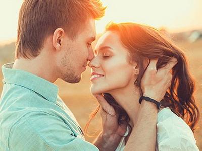 情侣之间喜欢的不同接吻