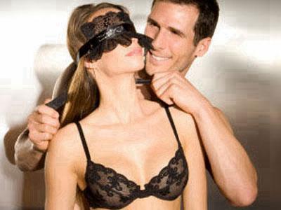 聪明妻子必备的六个助性方法