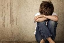 这8种症状说明你的孩子有自闭症