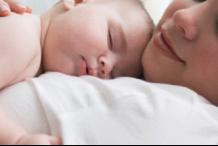 如何让孩子安然入睡 这几招最管用
