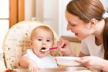五种方法来治疗婴儿拉肚子