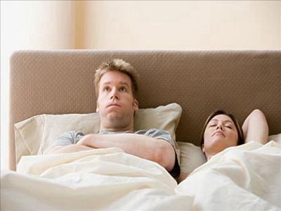 女性切勿对性生活的期望过高