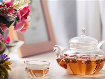 效果最好的减肥花茶