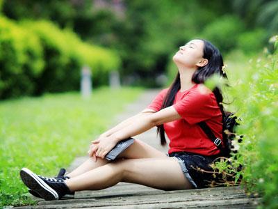 青春期少女该如何性保健?