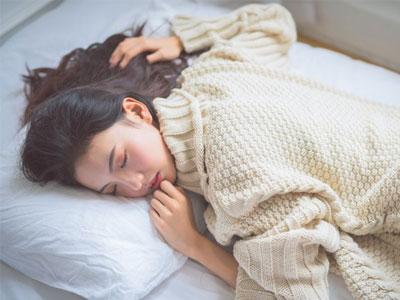 女性可通过七法自测排卵期