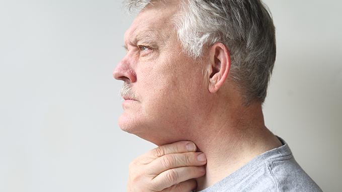 甲状腺癌t3t4正常吗