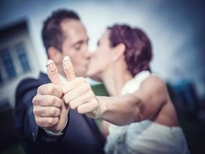 男人爱自己媳妇的几种表现