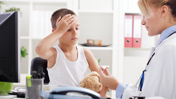 哪些儿童常见疾病影响大脑发育