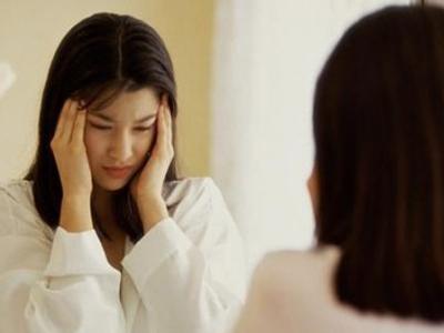 女人收经后有什么症状