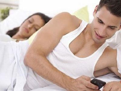 情侣在面对性爱时这样做