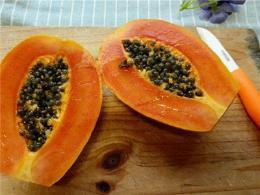 这些常见的水果饭后不能立即吃,你知道几个?