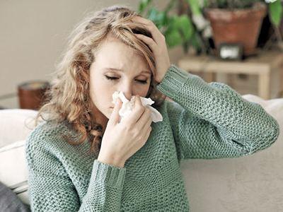 孕妇感冒吃什么可以帮助恢复