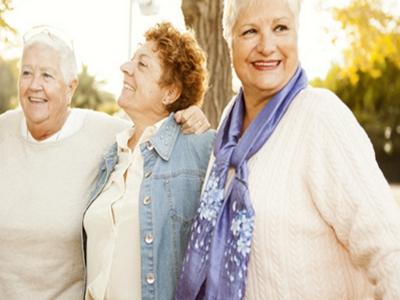 老年人如何提高性功能