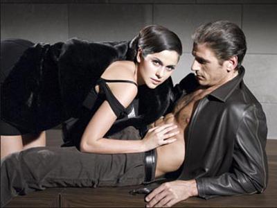 女人平时爱幻想哪些性爱场景