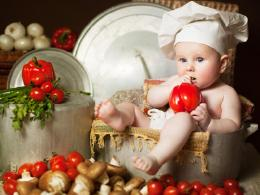 哪些部位看出宝宝是否有积食
