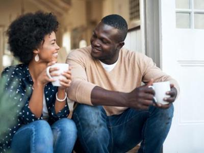 男人最让女人怦然心动表现