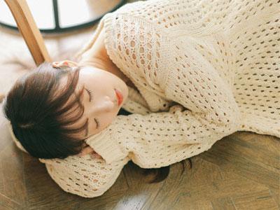 午夜幻想让女生彻底释放性欲