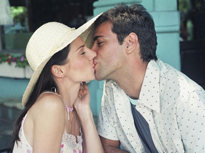 揭秘女人爱上男人的表现