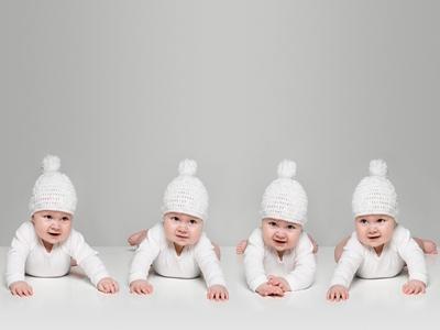 家长要当心新生儿这5种胎记