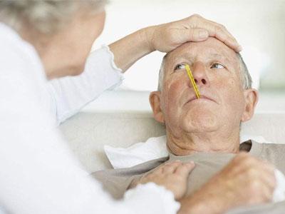 mds病人反复发烧,怎么退烧? mds病人一般能活多久
