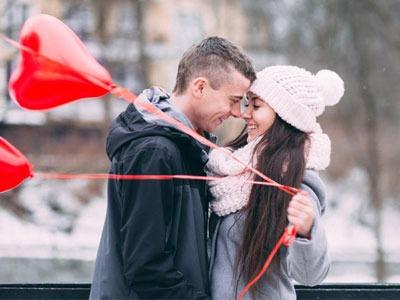 女人最舒服的几种接吻方式