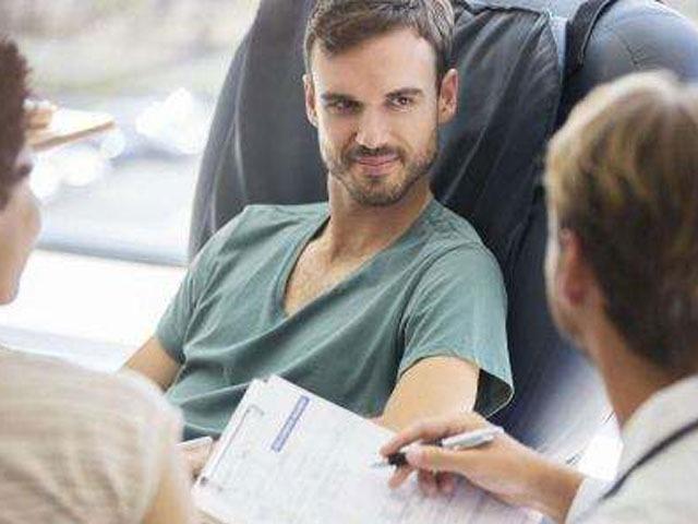 男人精子行不行?关于精液常规检查的备孕知识