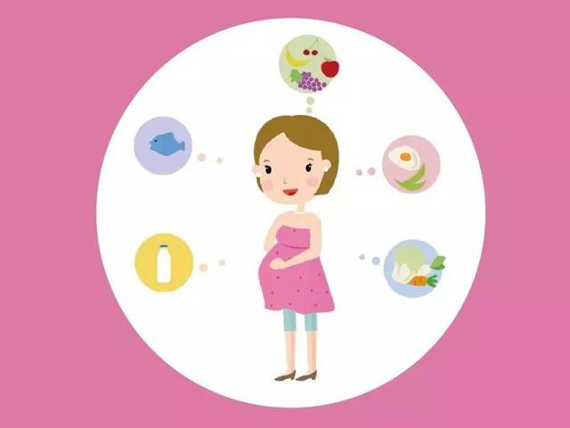 怀孕不能吃什么?这些食物怀孕初期千万别吃