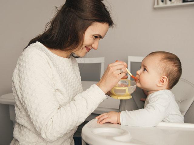 八个月宝宝辅食食谱需要怎么做?这些食谱要学会