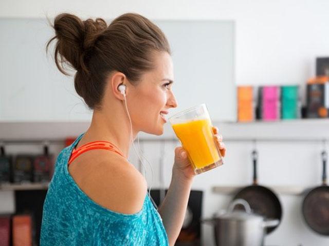 蛋白质粉的作用有哪些?吃蛋白质粉对大脑好处多