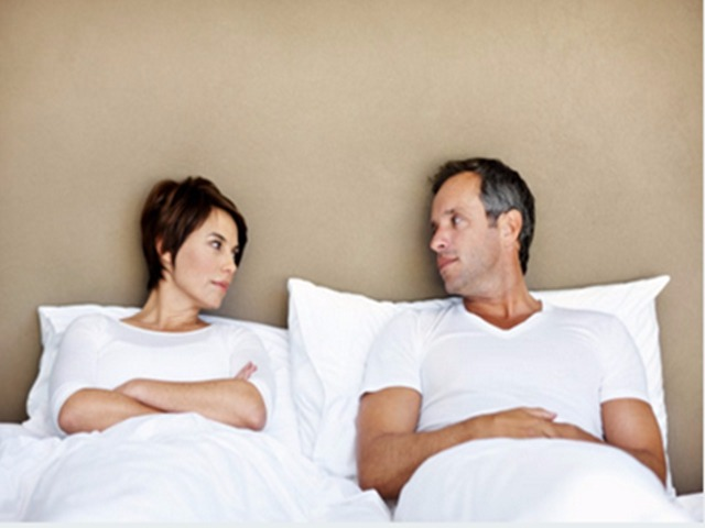 提高男人性功能如何改善攝護腺健康 男性保健