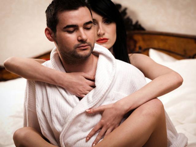 做爱过程有多重要 科学性交必知的5大要点