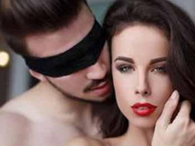 真人性爱图解 夏季做爱最实用的性爱姿势