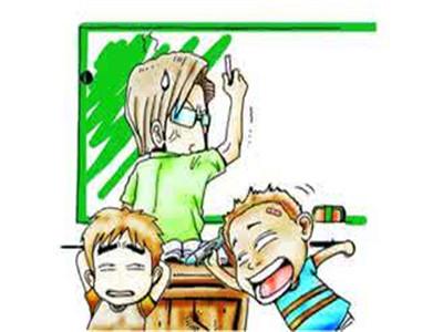 什么是多动症儿童?:儿童的多动症